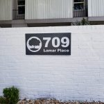 Fort Myers Address Signs Lamar Oaks Address Sign 150x150