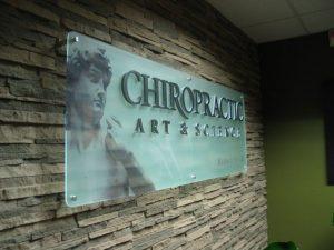 custom indoor acrylic signs